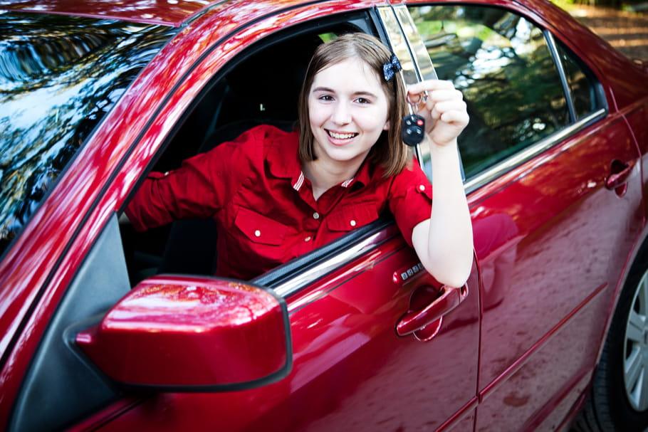 Permis de conduire: à quel âge, conduite accompagnée, prix