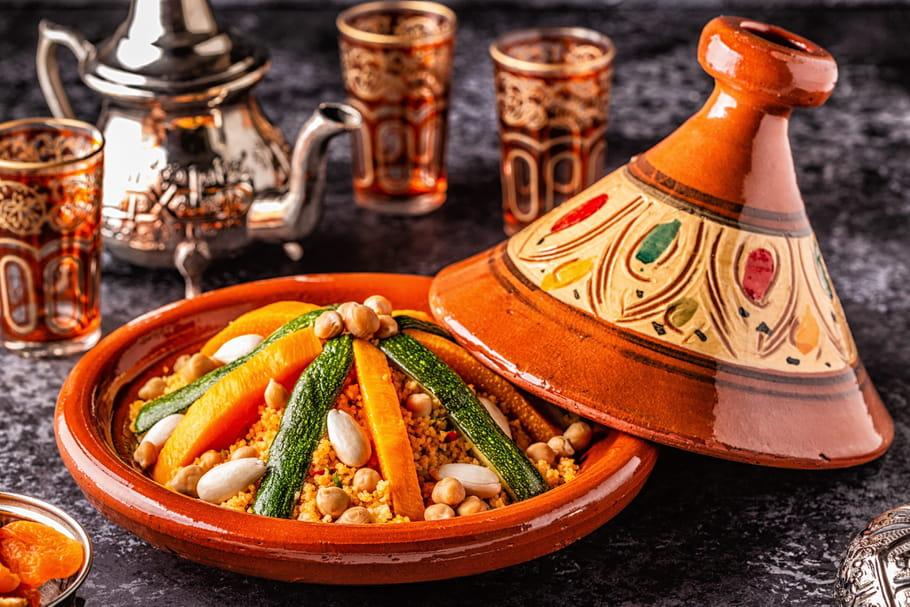 Menu ramadan: idées de recettes pour un repas sain et gourmand