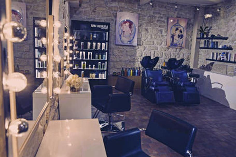 J\'ai testé : le salon de coiffure La Suite Paris