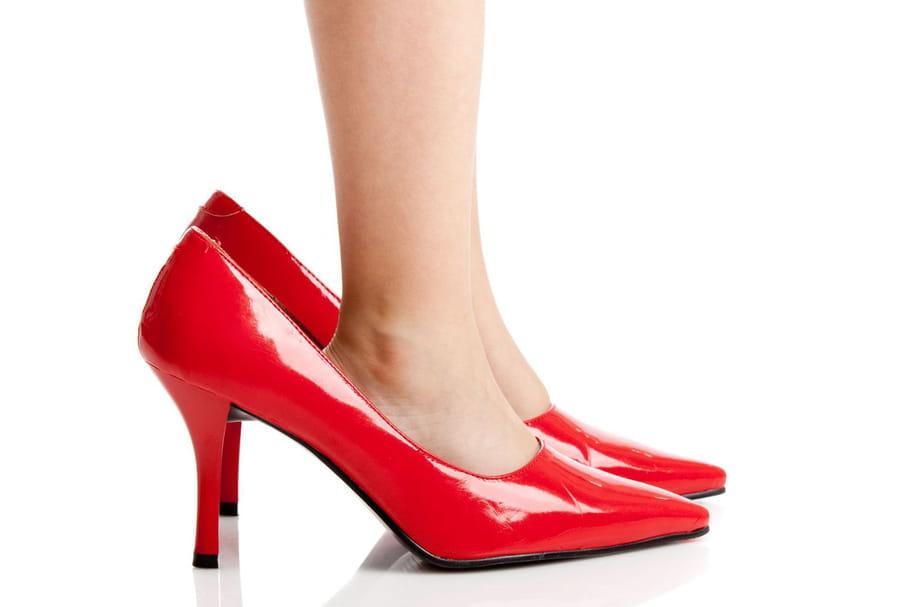 Guides des pointures de chaussures, les correspondances d'un