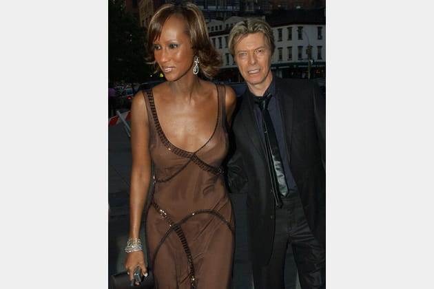 Soirée Vogue, 29 mai 2003