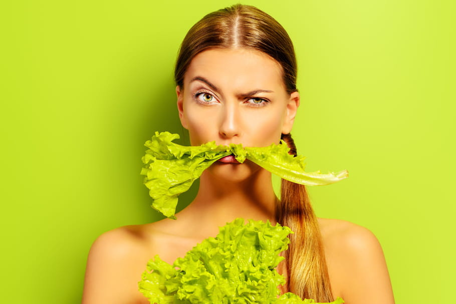 Régime végétalien: que mange un vegan?