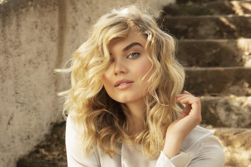 Coloration: 50nuances de blond