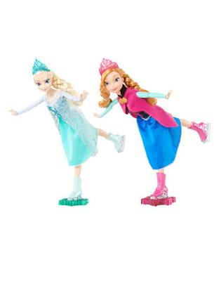 les reines de la glisse !
