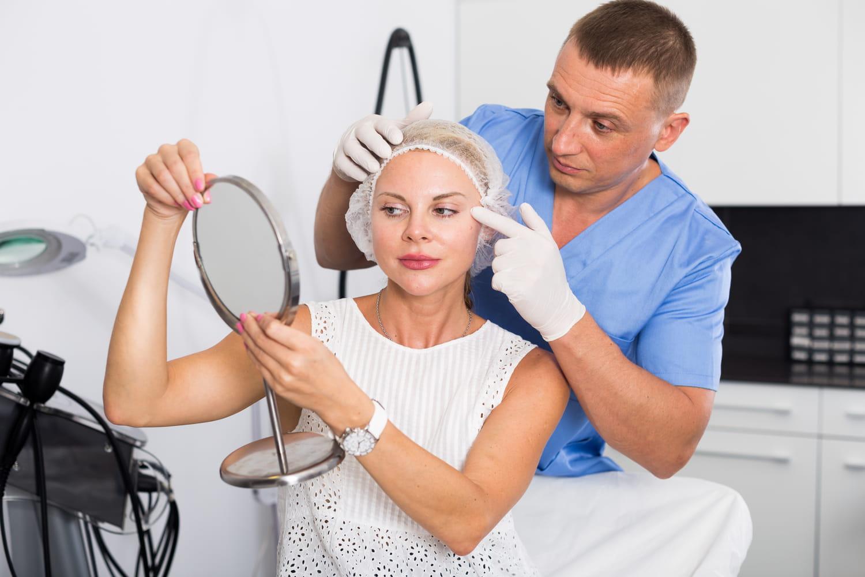 Lifting (visage, cervico-facial): techniques, résultats