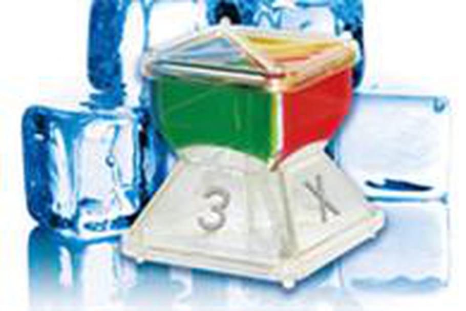 Un cube pour protéger vos surgelés