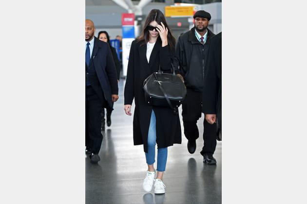 Kendall Jenner et son «Incognito» de Marc Jacobs