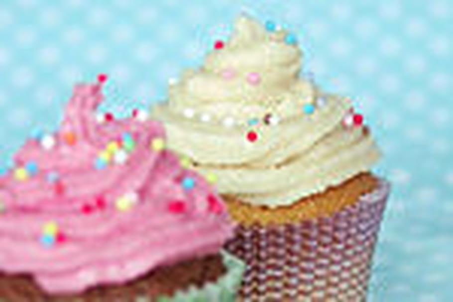 Tout ce qu'il faut pour réussir des cupcakes