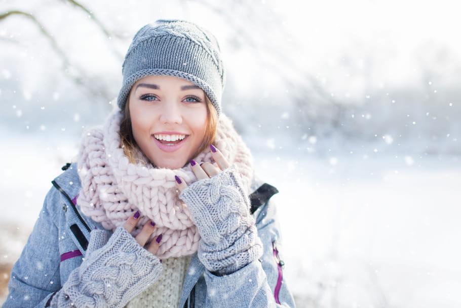 Comment booster sa vitalité en hiver? 9conseils qui fonctionnent!