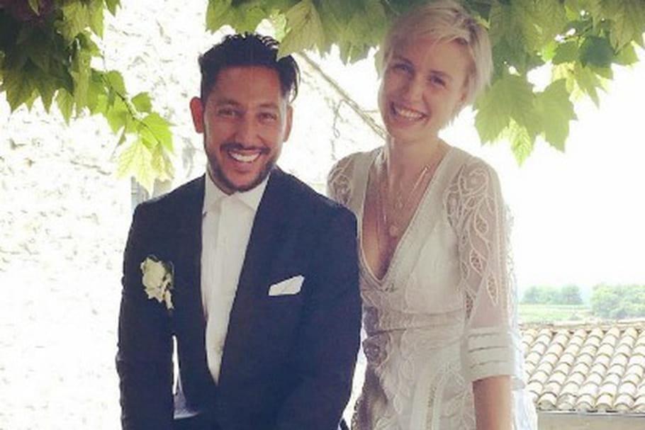 K.Maro s'est marié [PHOTOS]