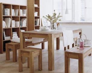 espace chaleureux. Black Bedroom Furniture Sets. Home Design Ideas