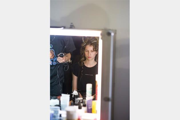 Anne Sofie Madsen (Backstage) - photo 9