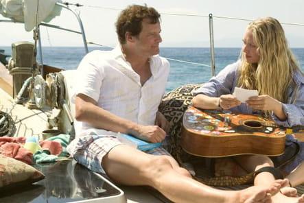 Colin Firth, la force tranquille