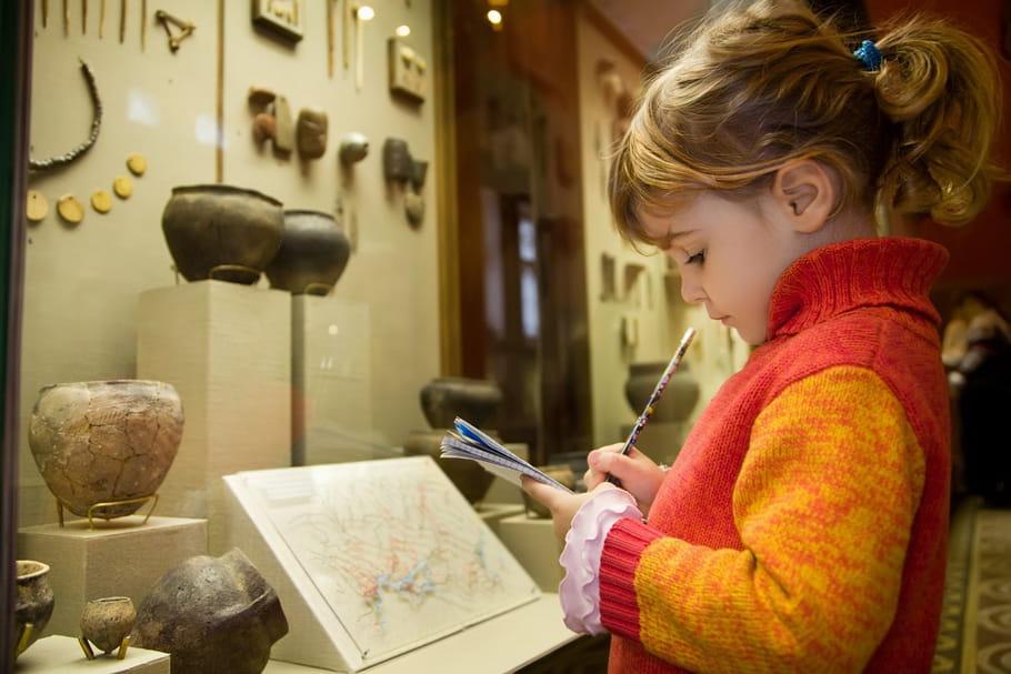 Journées du patrimoine 2016 : les sorties coups de cœur pour enfants