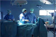 les disciplines telles que la chirurgie ou la radiothérapie sont