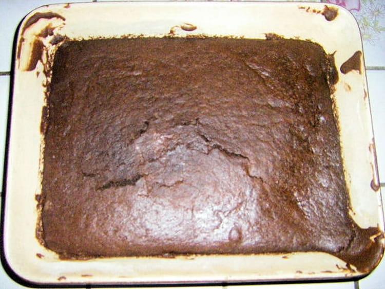 recette de pudding au chocolat la recette facile. Black Bedroom Furniture Sets. Home Design Ideas