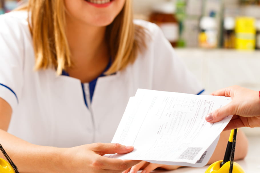 DMLA : un traitement moins coûteux (enfin) remboursé