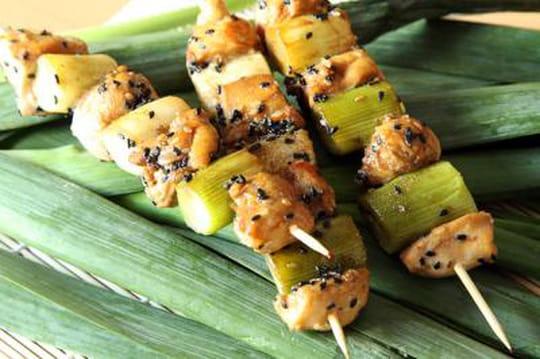 50 recettes de street food