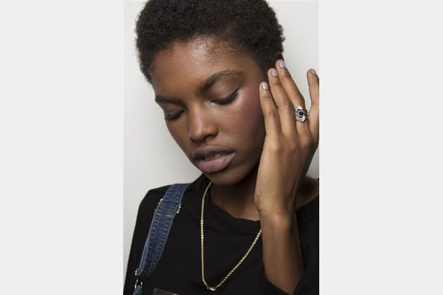 Brock Collection (Backstage) - photo 24