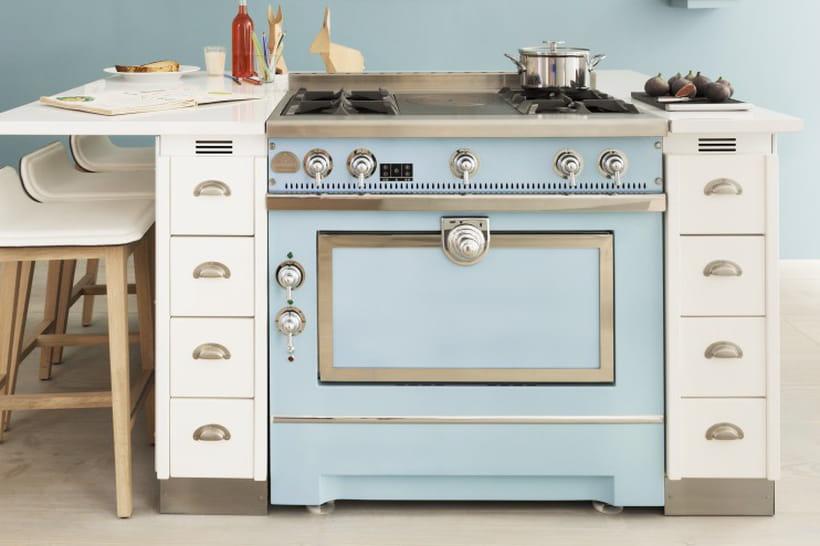 Piano de cuisson ce qu 39 il faut savoir sur cette - Piano de cuisine falcon ...