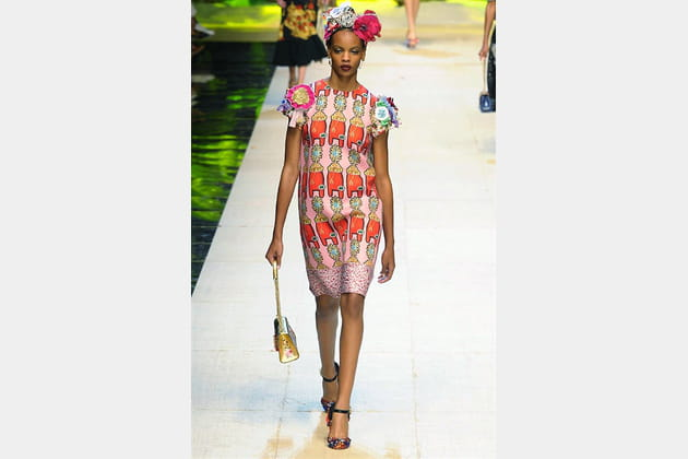 Dolce & Gabbana - passage 78