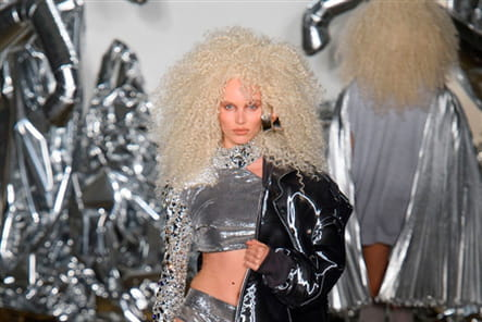 The Blonds - passage 11