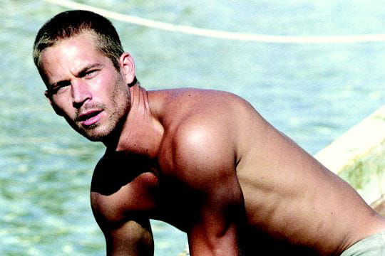 Paul Walker, California Love