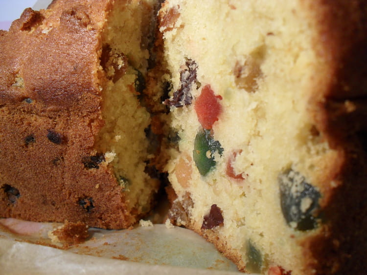 Recette Du Dundee Cake
