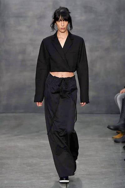 Vera Wang - Automne-Hiver 2015-2016