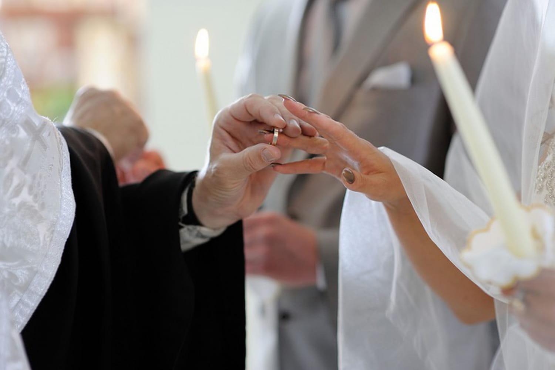 Comment se déroule un mariage orthodoxe ?