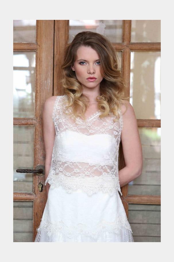 Robe de mariée Bertille
