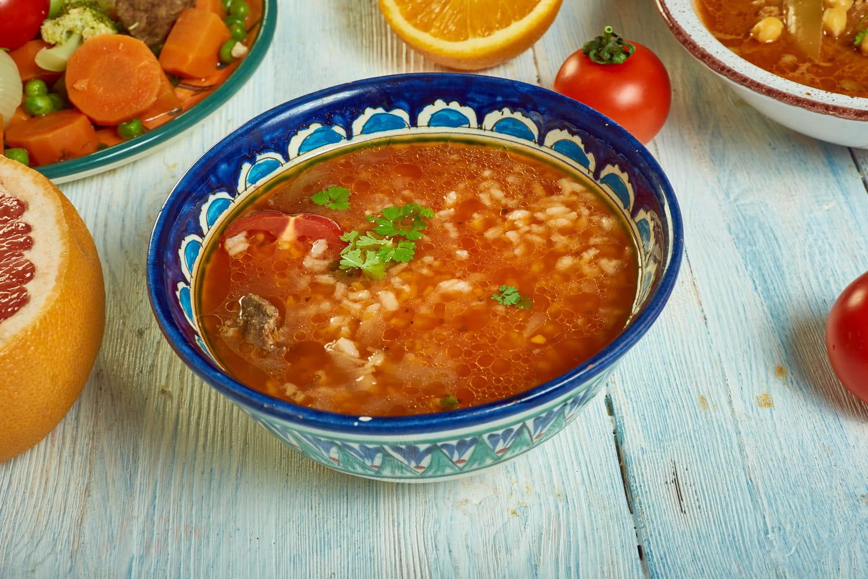 Recettes ramadan: idées d'entrées, plats, soupes...