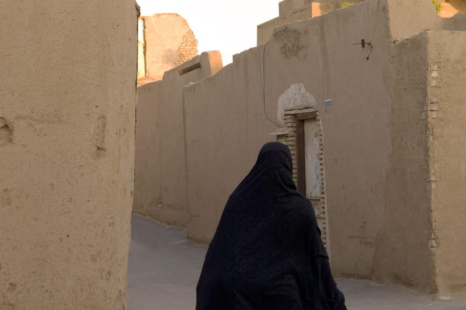 Le Tchad interdit la burqa