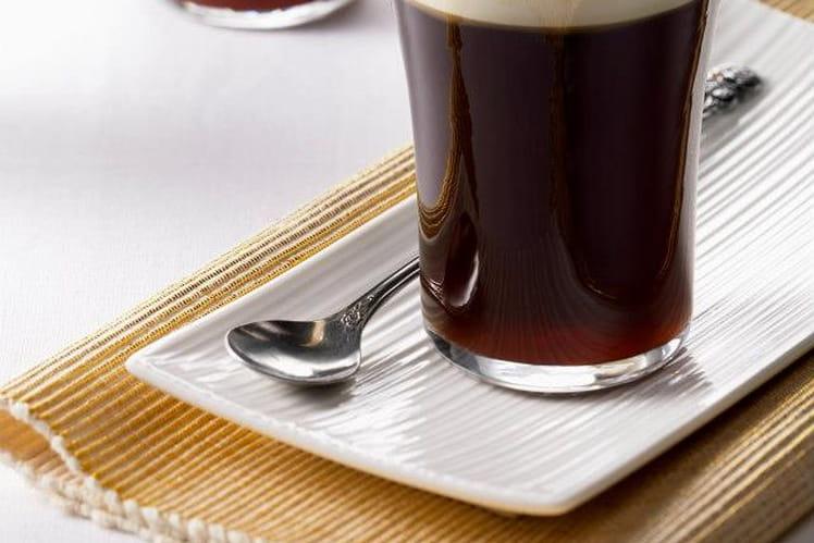 Traditionnel Irish Coffee
