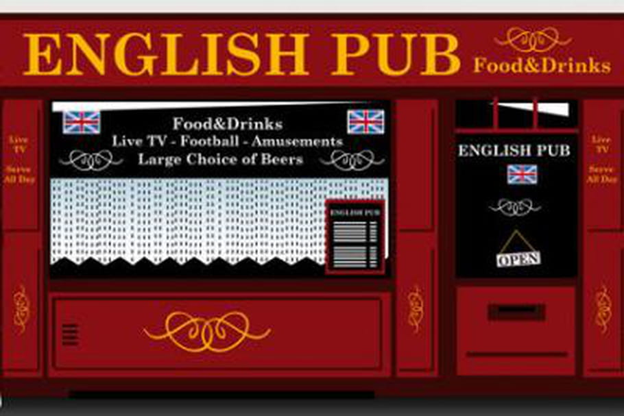 La gastronomie britannique, meilleure que la cuisine française ?