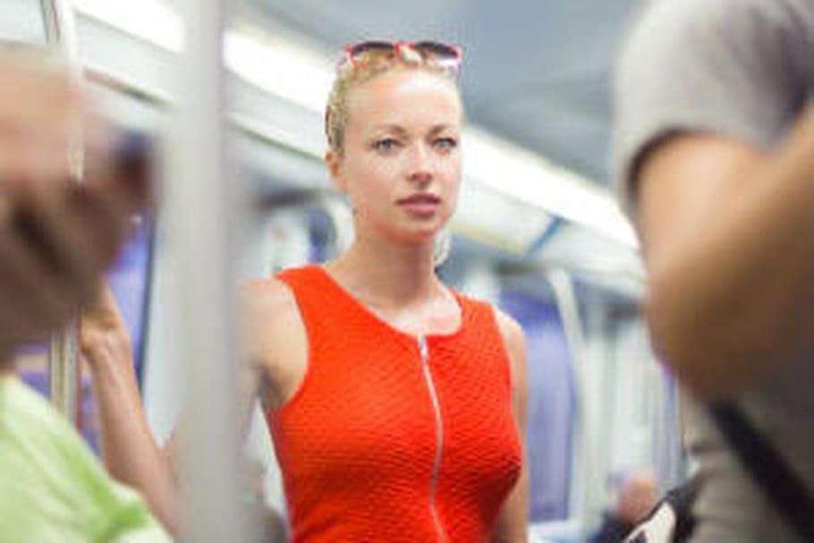Mesdames, voici les mesures qui vous éviteront le harcèlement dans les transports