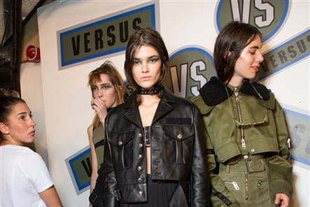 Versus (Backstage) - photo 25