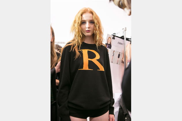 Sonia Rykiel (Backstage) - photo 10