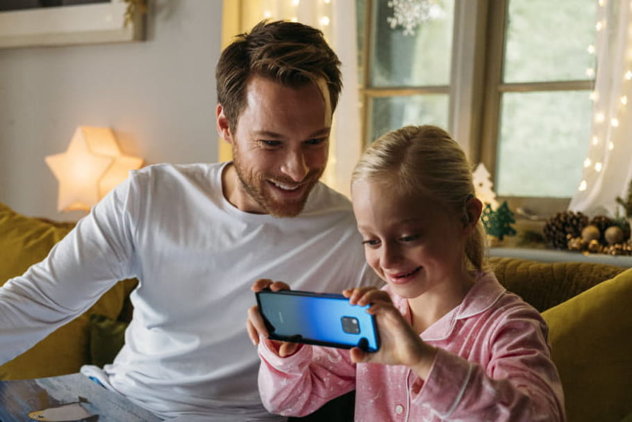 StorySign, une appli pour apprendre aux enfants sourds à lire