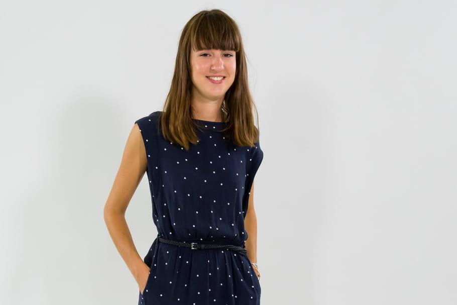 Mathilde, ambassadrice du Téléthon, nous raconteson défi à la maladie