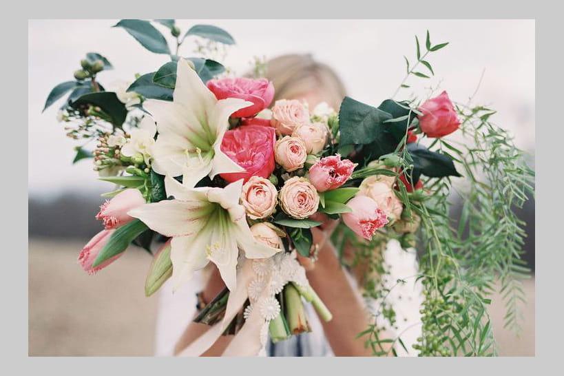 La pivoine, fleur star des mariages