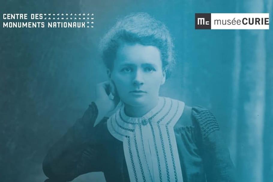 Marie Curie: lumière sur une femme d'exception au Panthéon