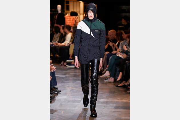 Vetements - passage 30