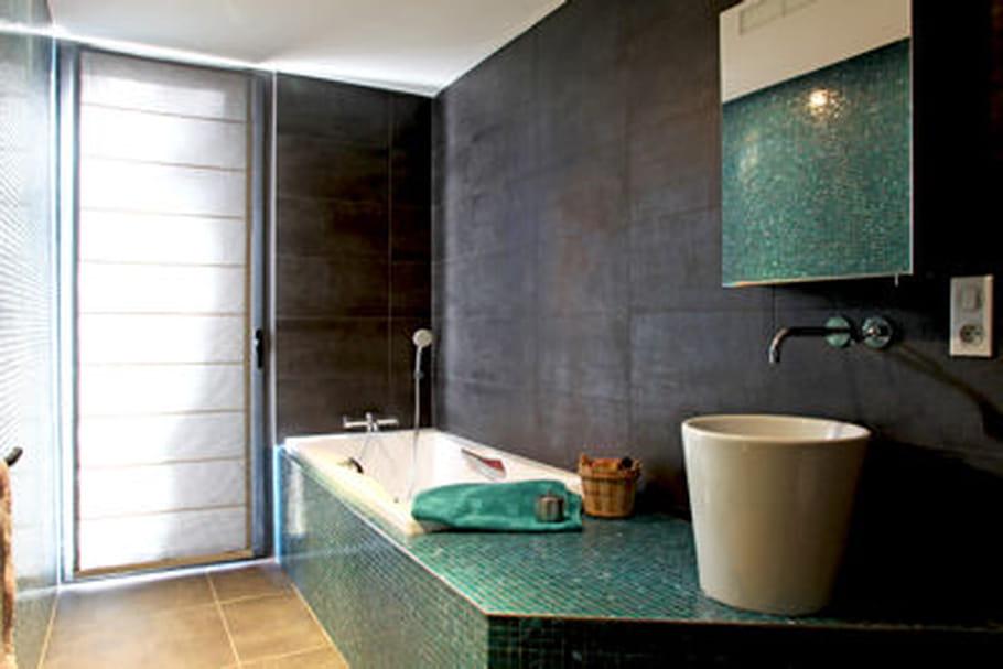 Hansgrohe et Leroy Merlin: opération spéciale salle de bains