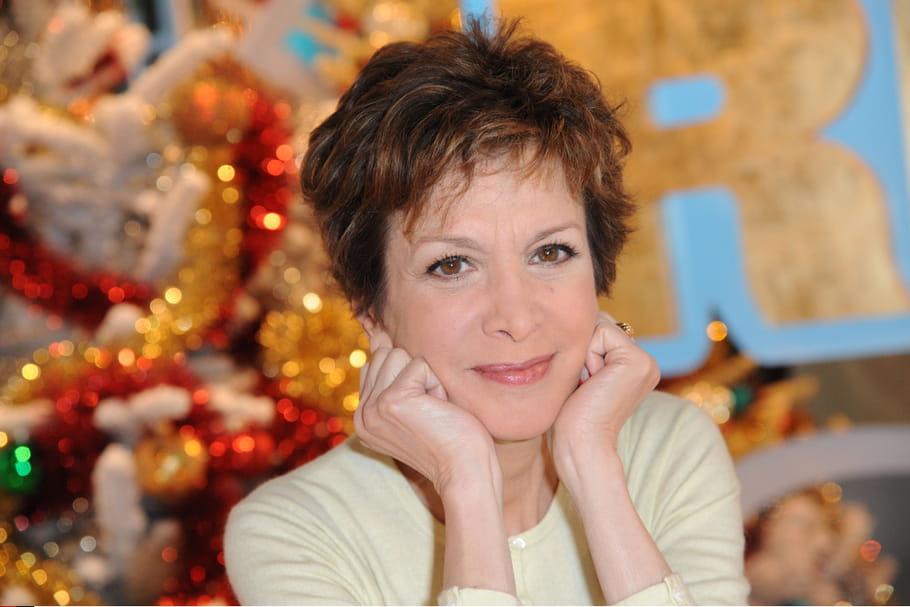 Catherine Laborde: lessecrets de star météo de TF1