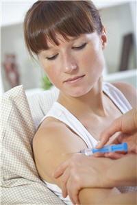un vaccin existe, il est destiné aux jeunes femmes dès 15 ans.