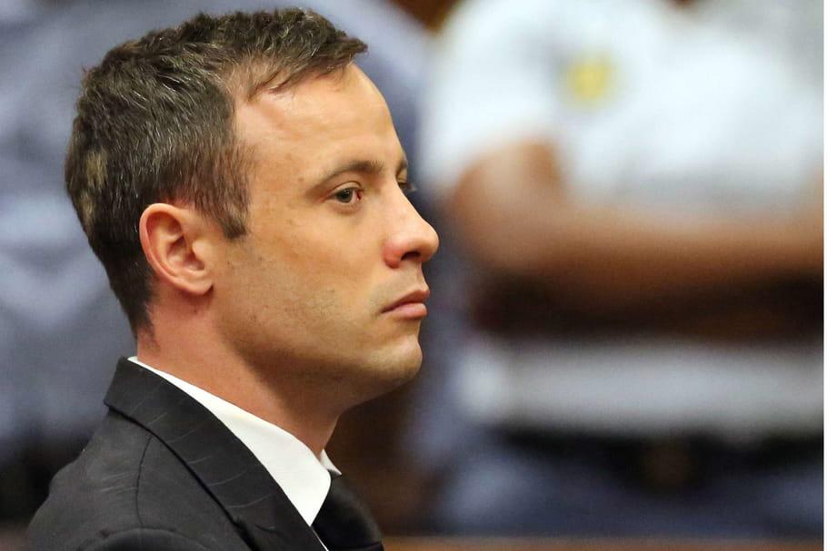 Oscar Pistorius, condamné pour meurtre en appel