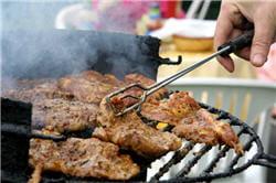pour limiter les risques de turista, ne mangez que des aliments bien cuits et