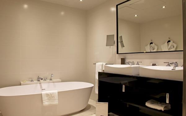 garder-miroirs-propres-apres-bain