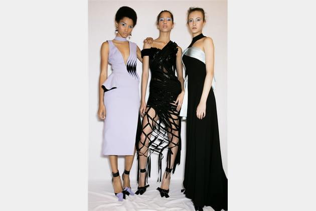 Atelier Versace (Backstage) - photo 20